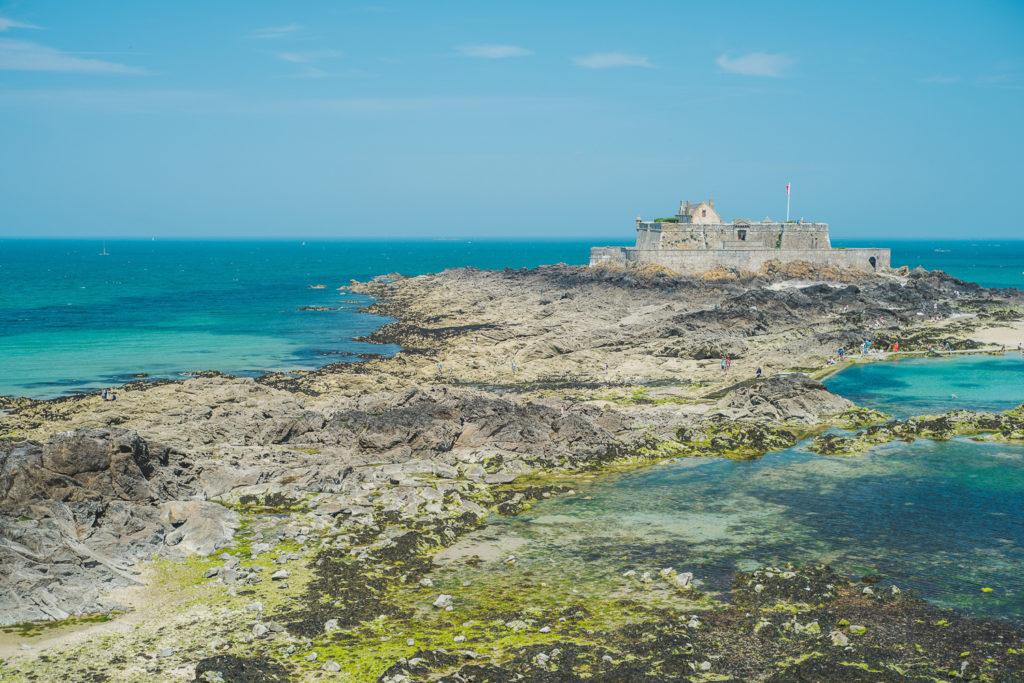 Crique du Fort de la Varde