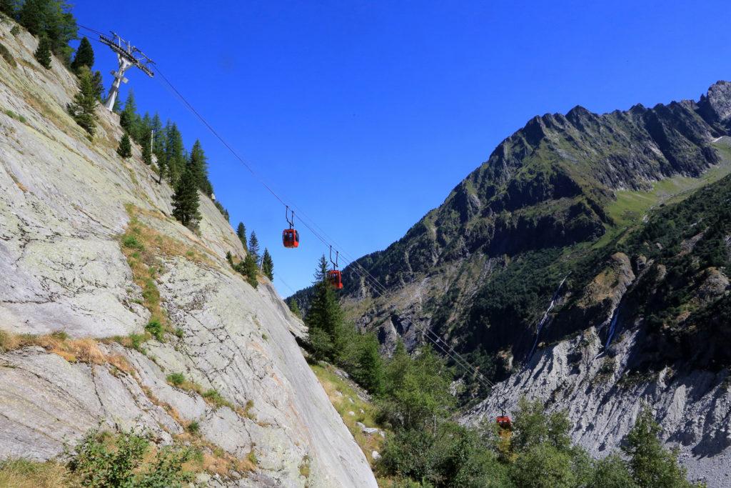 Pic de l_Aiguille du Midi