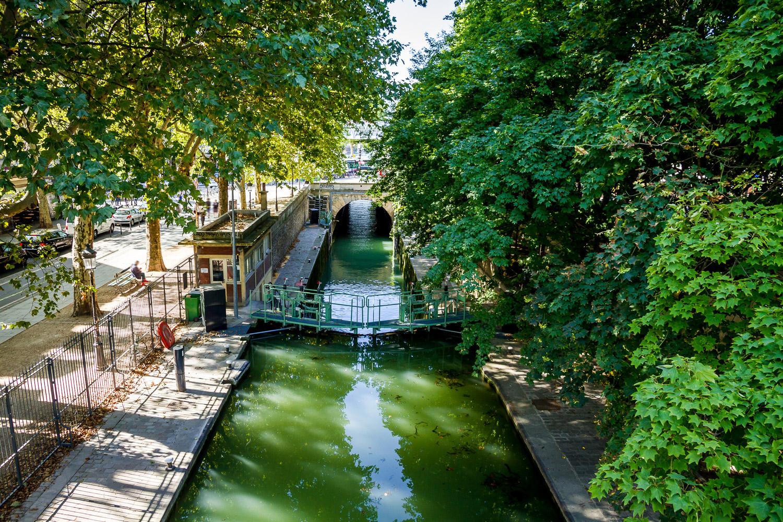 canal de l_Ourcq