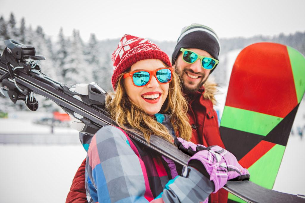 programme station de ski