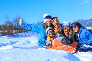 station ski 19-25